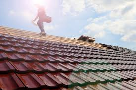 Palm Beach County Roof Repair Contractors