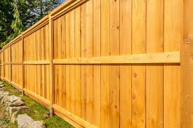 Timber Fencing Auckland